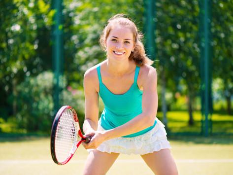 URTC Junior Spring Tennis Clinics Start April 29th