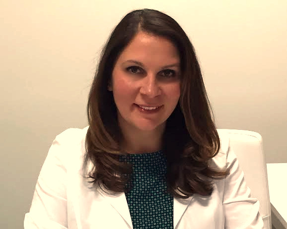 Stephanie Strozuk, MD, FAAP is the founder of Evolved Adolescent and Young Adult Medicine