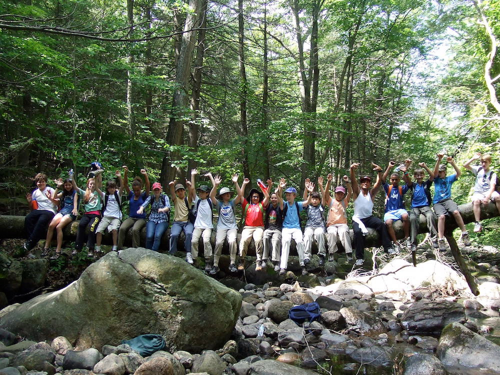 Enjoy Summer at The Nature Place Day Camp, Bergen County Moms