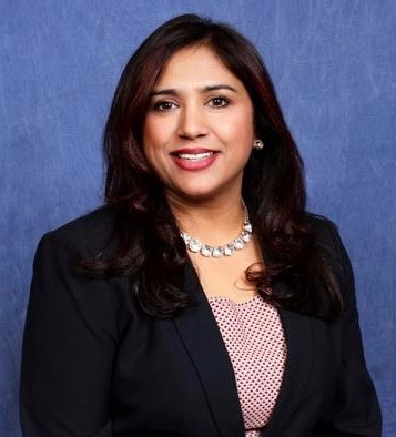 Anita Srivastava is a Wealth Advisor at Merrill Lynch in Glen Rock, NJ.