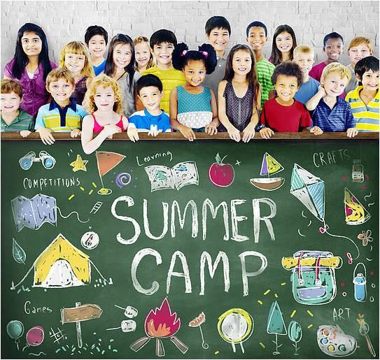 2019 Summer Camps | Bergen County Moms