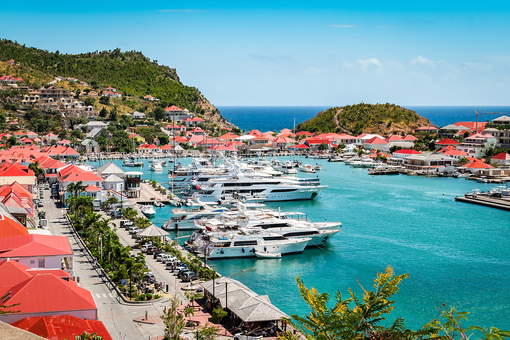Our Island-Hopping, Insider's Guide to the Caribbean by Elena Borrero, SmartFlyer Travel Consultant, Bergen County Moms