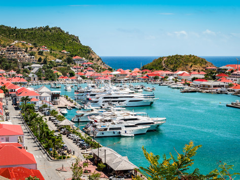 Our Island-Hopping, Insider's Guide to the Caribbean by Elena Borrero, Travel Consultant
