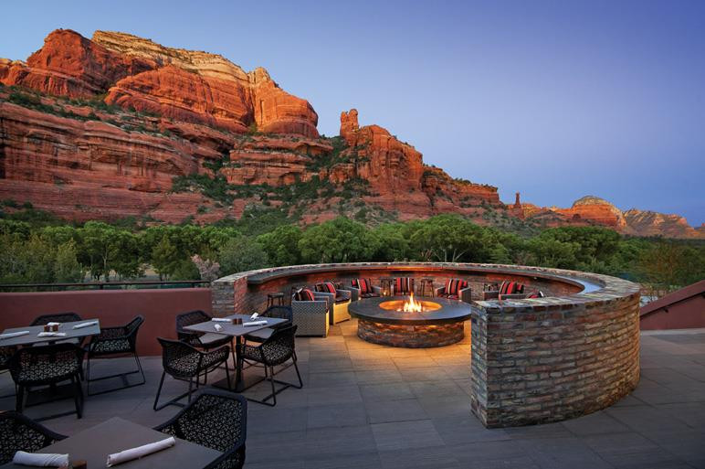 Five Things We Love: Enchantment Resort by Elena Borrero, Travel Consultant, Bergen County Moms