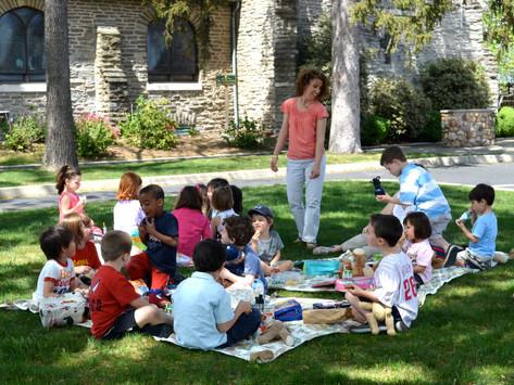 Visit Montessori Learning Center in Ridgewood