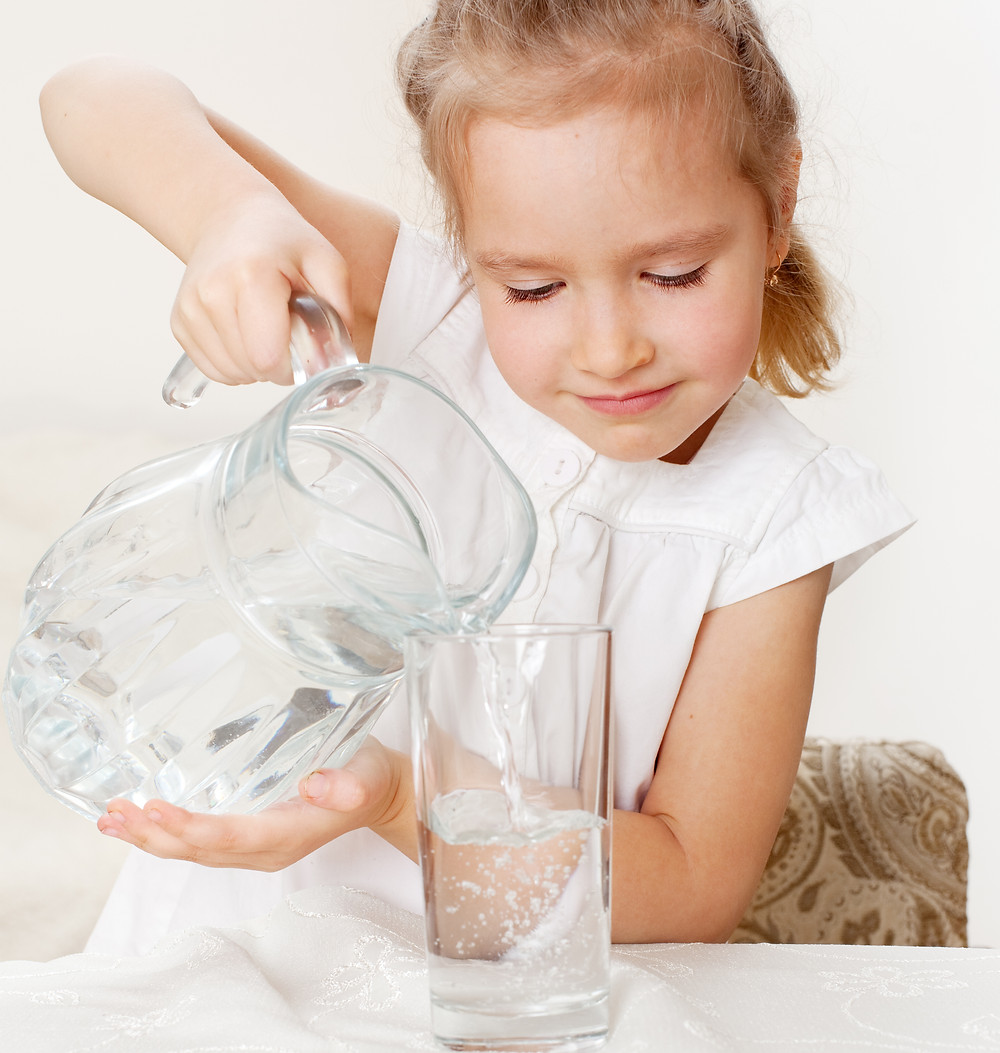 Isn't It Time For Better Water With Superior Water Softening? Bergen County Moms