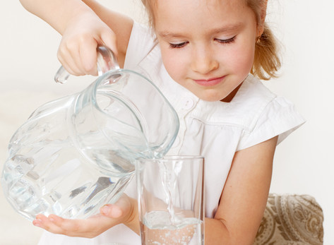 Isn't It Time For Better Water With Superior Water Softening?