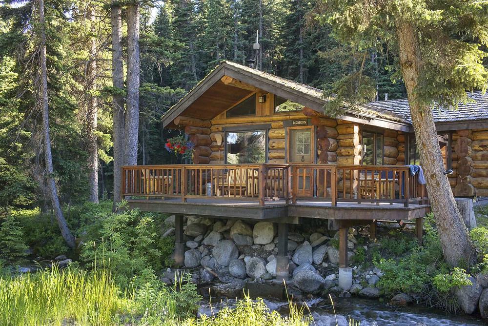 6 Incredible USA Resorts: #1 Lone Mountain Ranch, Big Sky, Montana by Anna Fishman, Bergen County Moms