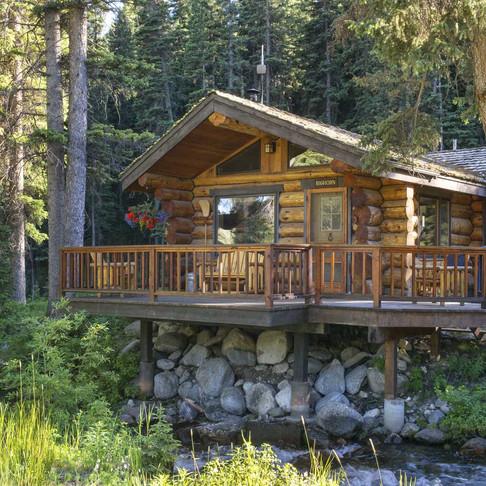 6 Incredible USA Resorts: #1 Lone Mountain Ranch, Big Sky, Montana by Anna Fishman