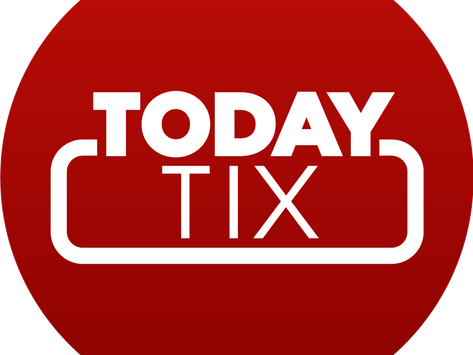 TodayTix by Alexia Erlichman