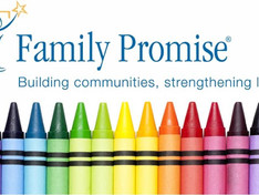 Collection for Family Promise