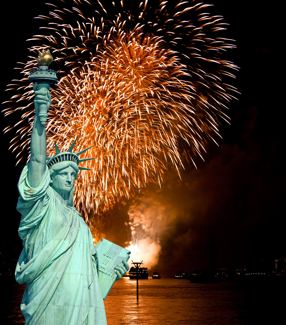 Best Places To Celebrate New Year's Eve Around The World by Anna Fishman, Bergen County Moms
