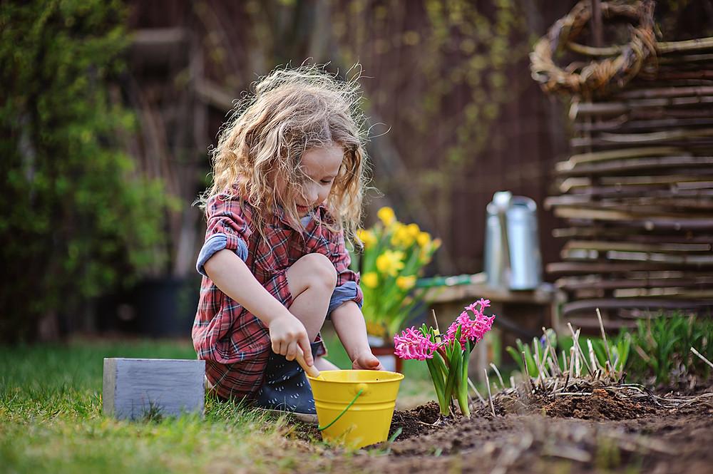 April Showers Bring May Flowers + Savings by Mosquito Joe Wayne, Bergen County Moms