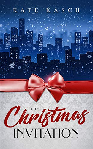 The Christmas Invitation by Kate Kasch, Bergen County Moms