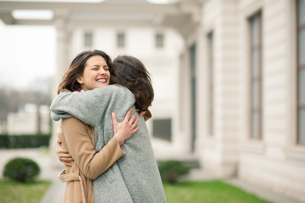5 Proven Steps to Reconnect with Family and Friends by Konstantin Lukin, Ph.D, Bergen County Moms