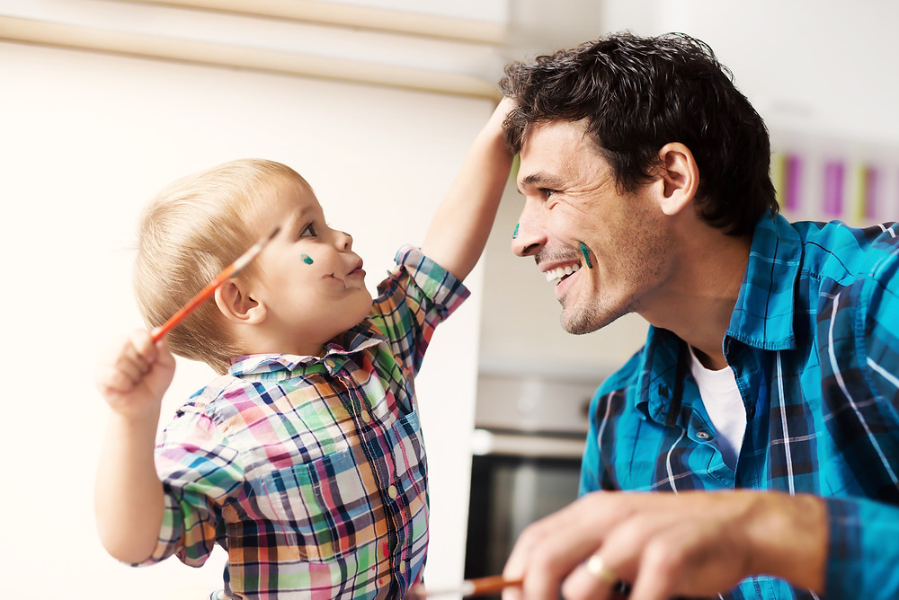 Dads Feel Left Out by Konstantin Lukin, Ph.D. | Bergen County Moms