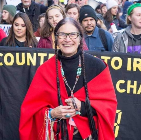 Urgent COVID-19 Help for Diné + Hopi Reservations Organized by Dr. Maria D. Michael