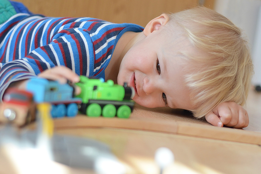 Autism Behaviors: How Much Is Too Much? By Leslie Crowe, Bergen County Moms