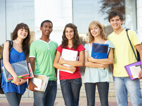 College Prep Workshop at Ridgewood Huntington Learning Center on Oct 14th + 28th