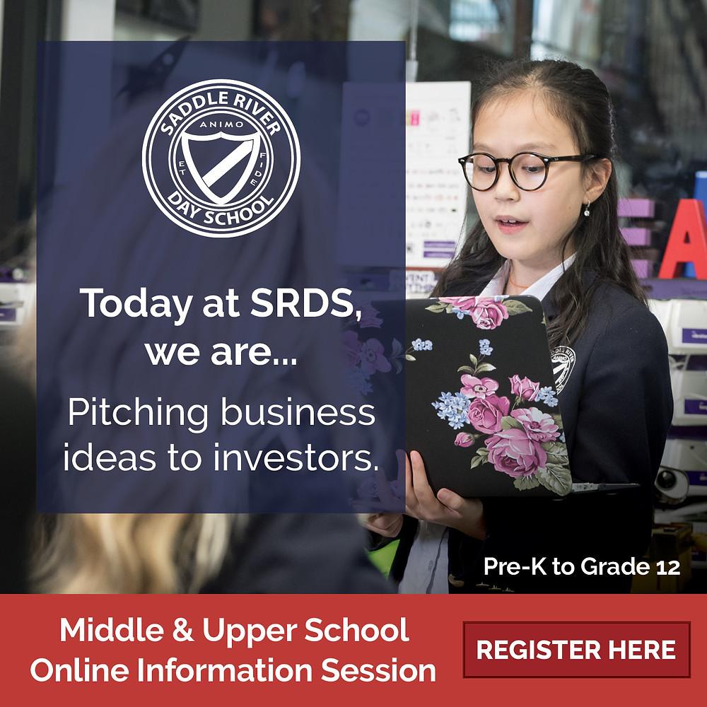 Saddle River Day School, Prep School, Saddle River NJ, Bergen County Moms