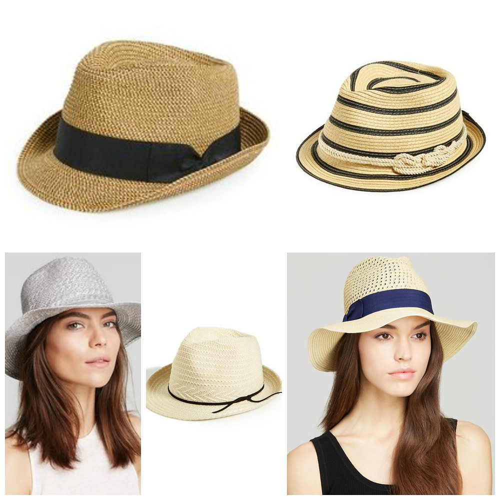 Summer Hats by Kate Kaschenbach, Ridgewood Moms