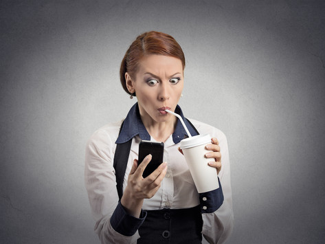 Mind Your Own Business!  3 Tips For Mastering Success by Randi Levin, CPC, Life Transition Coach