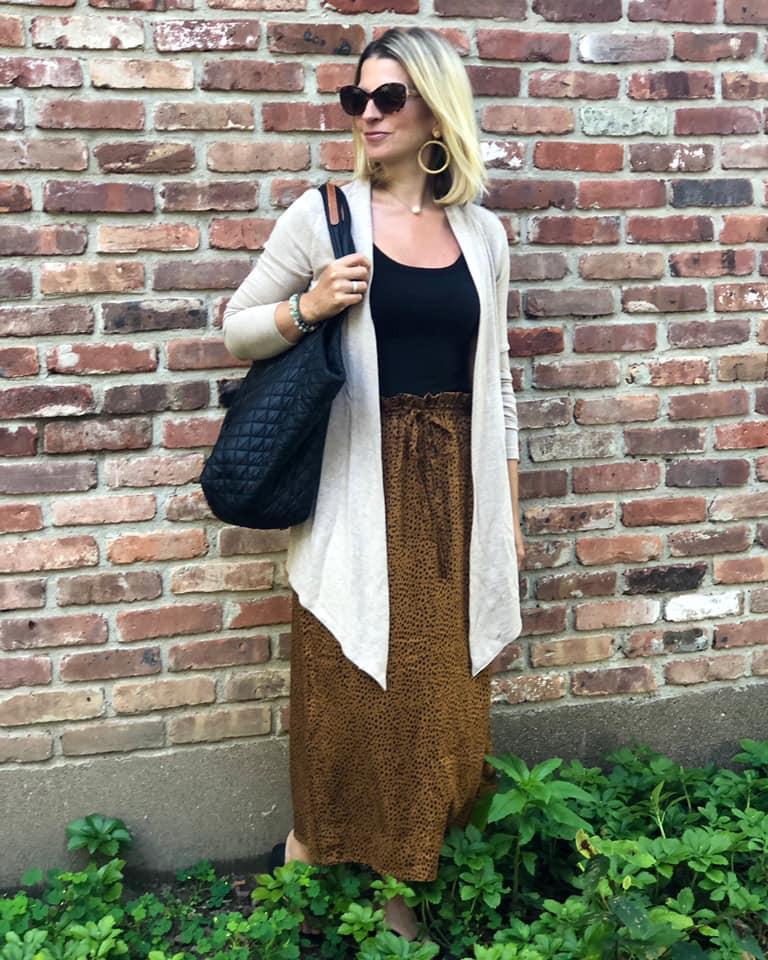 Win A Hello Mello Lounge Wear Cardigan @stylishmama, Bergen County Moms