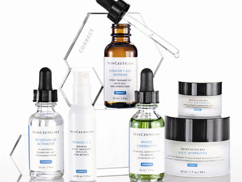 50% OFF All SkinCeuticals Products at Chuback Medical Group