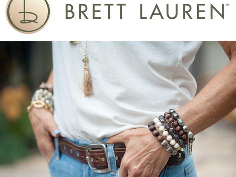 Brett Lauren Bracelets Give Back
