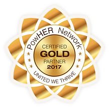PowHER Network Gold Partnership