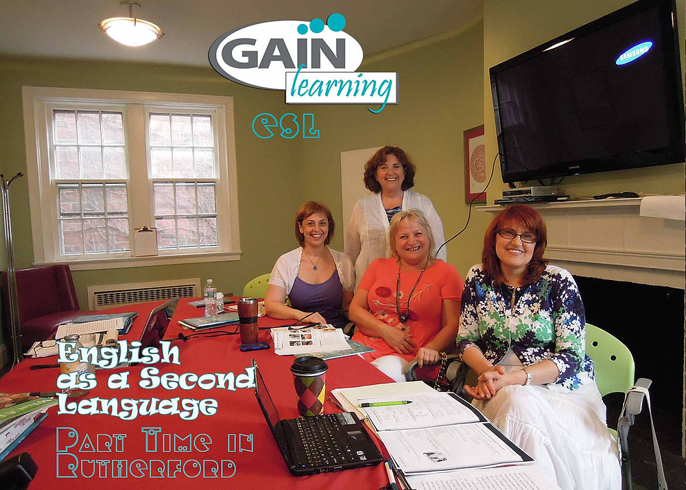 Diala S. Pharaon, Co-Founder & Managing Director of Gain Contact, Bergen County Moms
