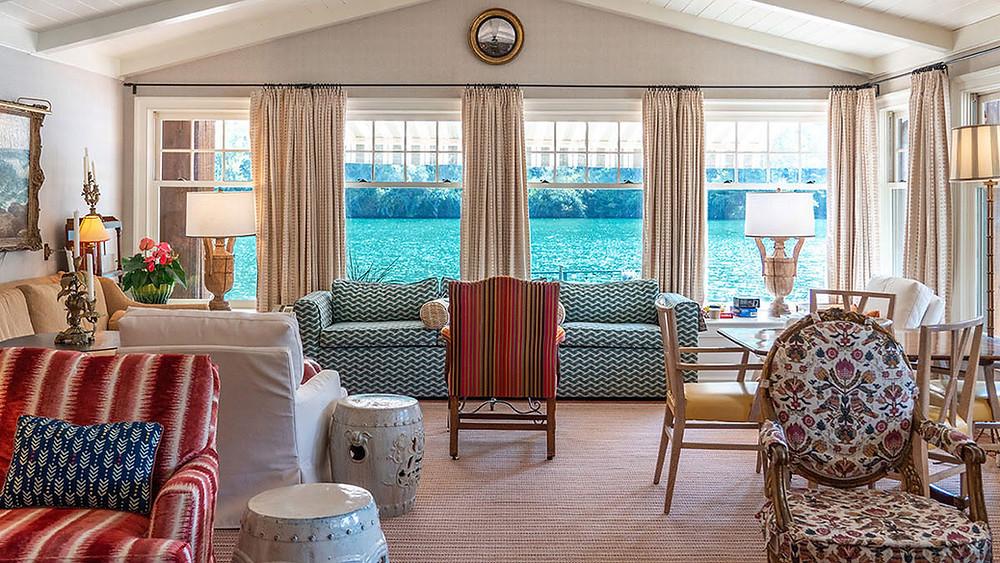 Five Things We Love: Lake Austin Spa Resort by Korena Bolding Sinnett, Bergen County Moms