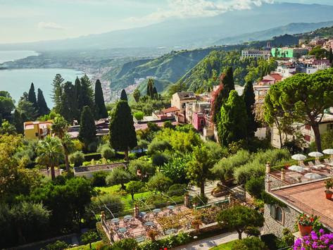 Dear Sicily, a Love Letter by Elena Borrero, SmartFlyer Travel Consultant