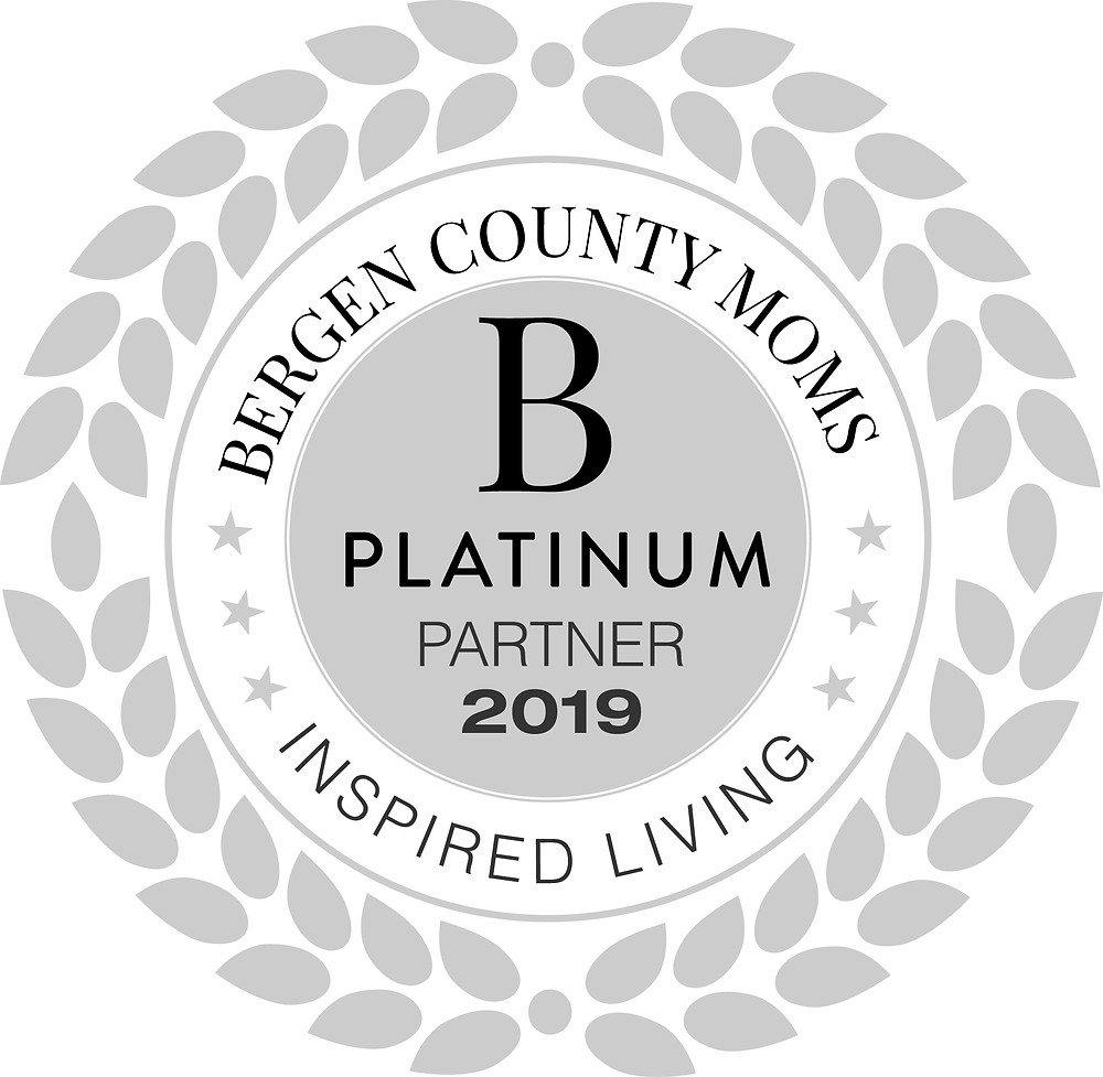 Bergen County Moms Platinum Partner 2019