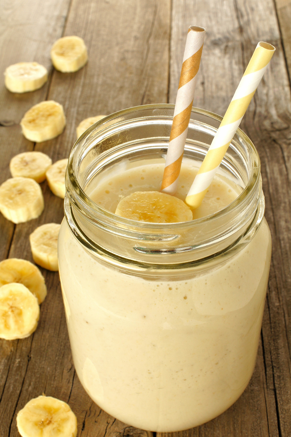 Overnight Oat Parfait by Stacey Antine, MS, RD, Bergen County Moms