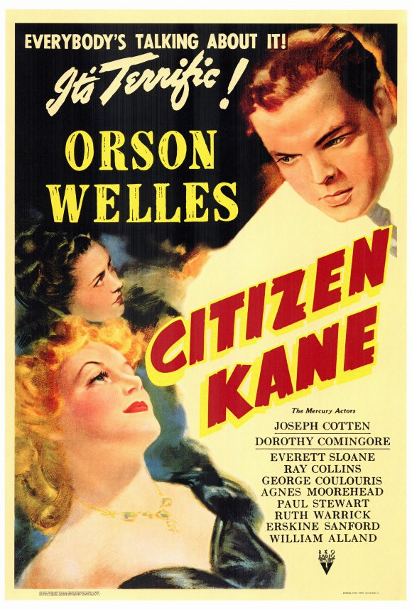 Movies in the Park - Citizen Cane, Ridgewood Moms