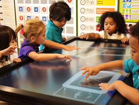 Everbrook Academy® in Closter is a New, Modern Preschool, Here to Support 21st Century Learners