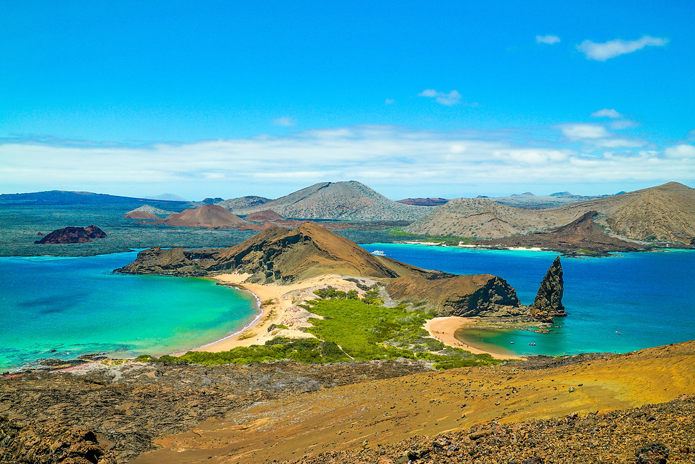 Exotic Trip to Costa Rica and the Galapagos Islands by Anna Fishman, Bergen County Moms