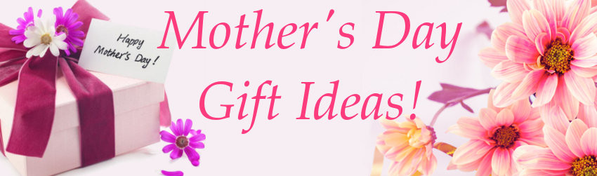Mother's Day Gift Ideas by Kate Kaschenbach, Ridgewood Moms