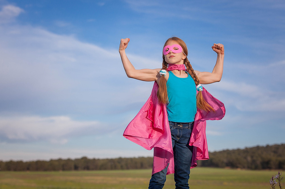 Parenting Tip: For High Self-Esteem, Praise the Effort, Not the Child by Fern Weis, Parent Coach, Bergen County Moms