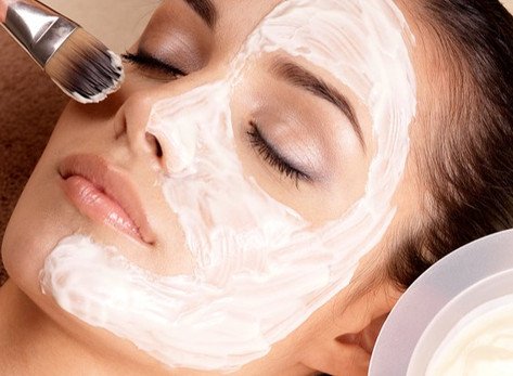 GIVEAWAY : Organic Intensive Facial at Flora's Cottage in Ridgewood