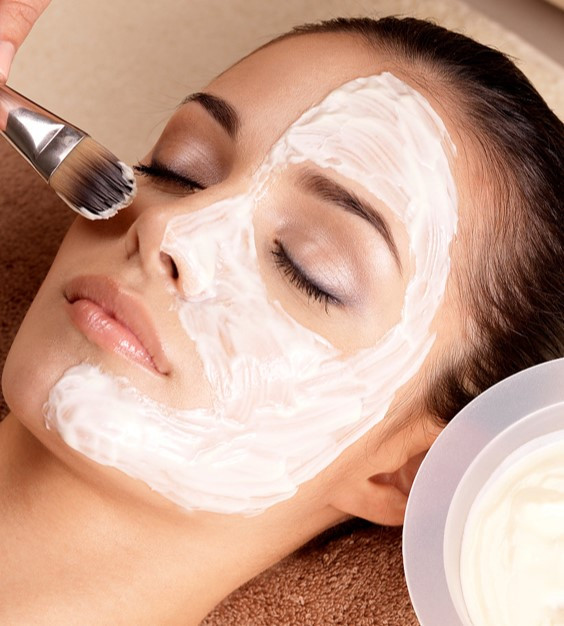 Organic Intensive Facial at Flora's Cottage, Bergen County Moms