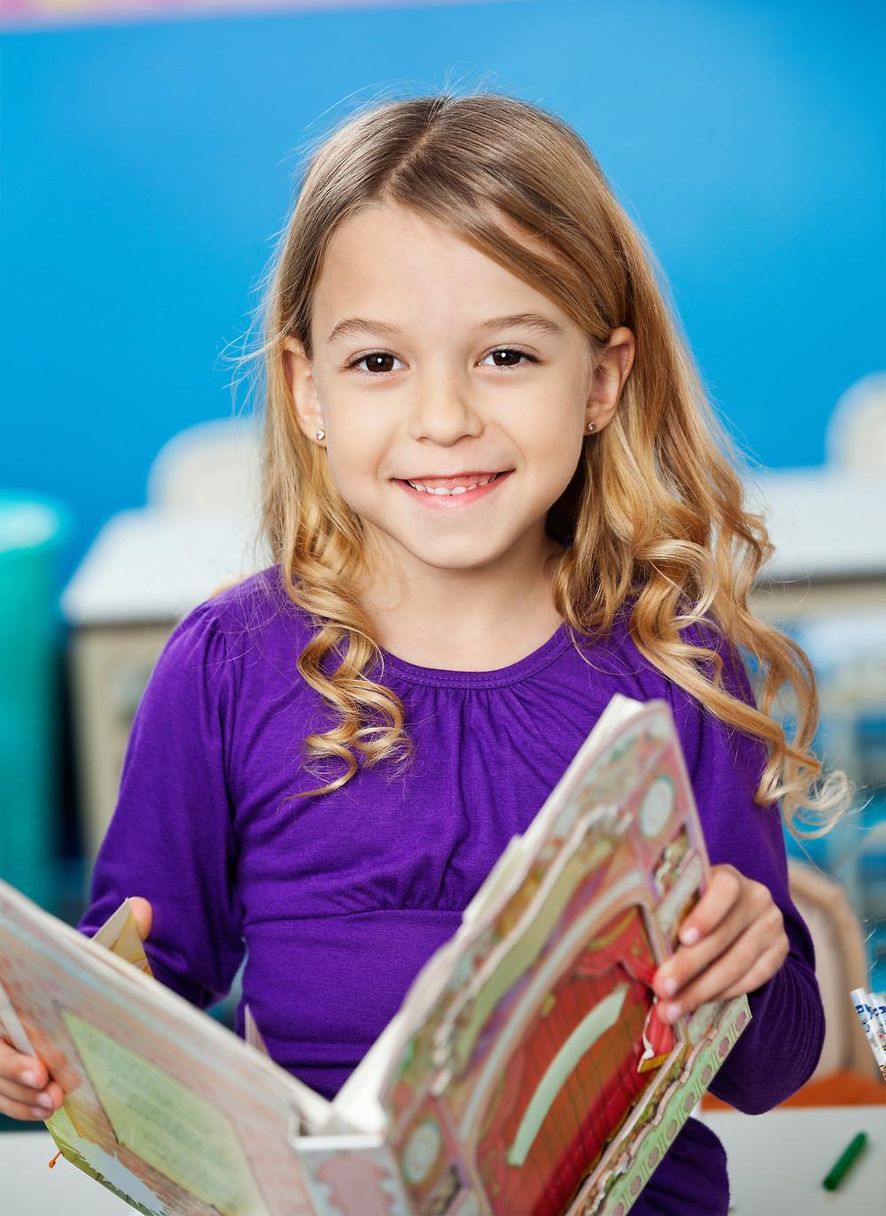 Kindergarten Enrichment Programs, Montessori Learning Center Ridgewood