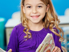 NOW Enrolling for Kindergarten Enrichment Programs