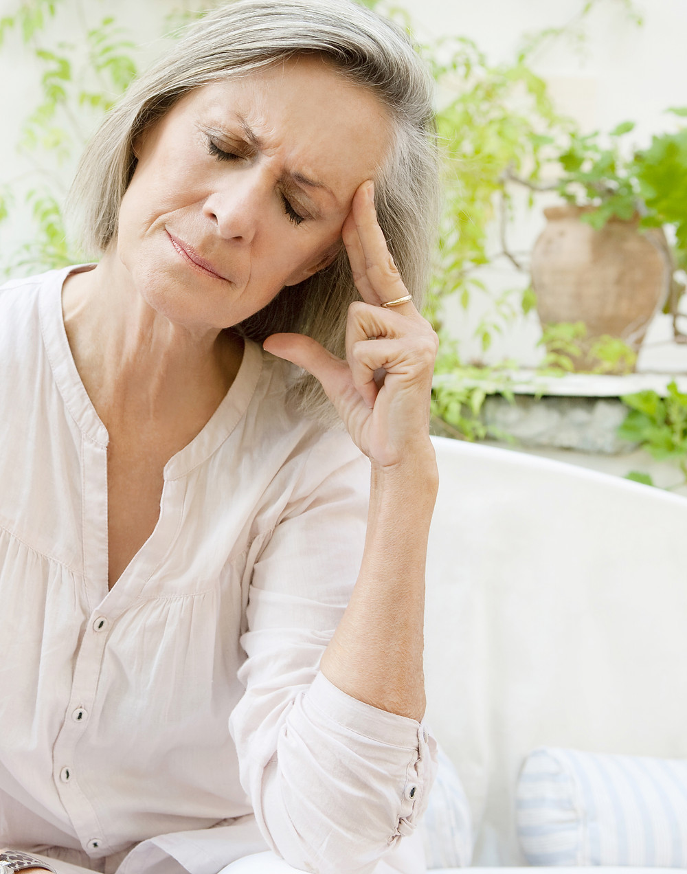What's the Buzz About Caregiver Fatigue by Vivian Green Korner, Certified Dementia Practitioner, Ridgewood Moms