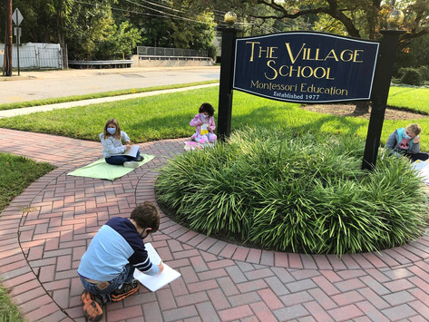 The Village School: Where Adaptability is the Montessori Way-Waldwick, NJ