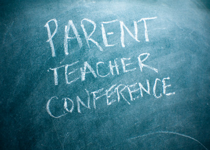 Teacher Conference Sign Up at Montessori Learning Center in Ridgewood, NJ