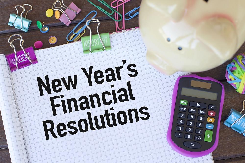 10 Resolutions for the New Financial Year by Anita Srivastava, Ridgewood NJ, Ridgewood Moms
