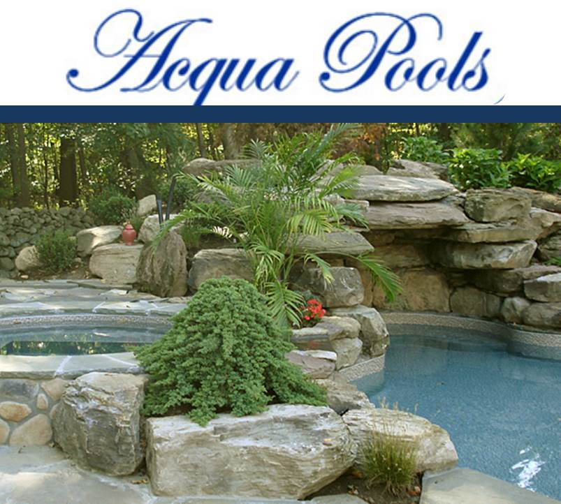 Acqua Pools is located in Midland Park, Bergen County Moms
