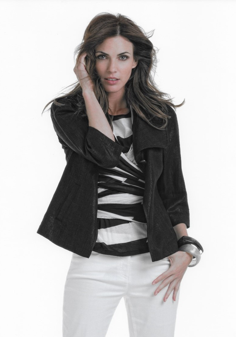 Fashion is Not Something that Exists in Dresses Only by Yansi Fugel, Designer , Ridgewood Moms